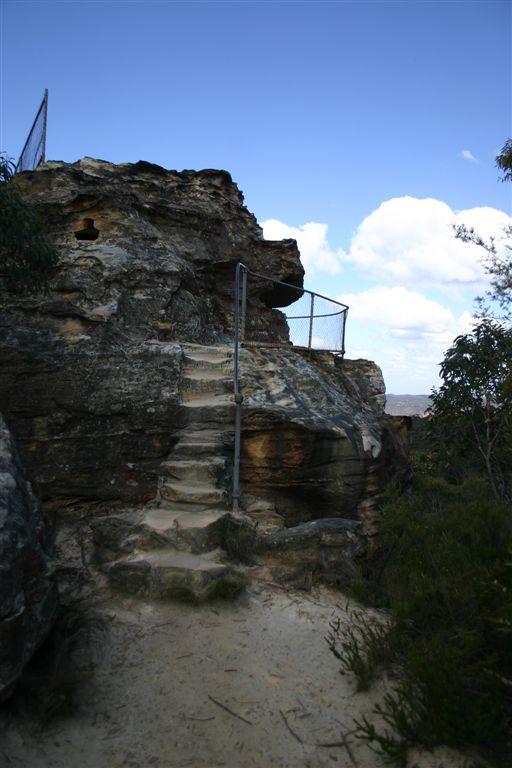 Anvil Rock 1