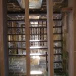 Inside of Boyd Tower (102087)