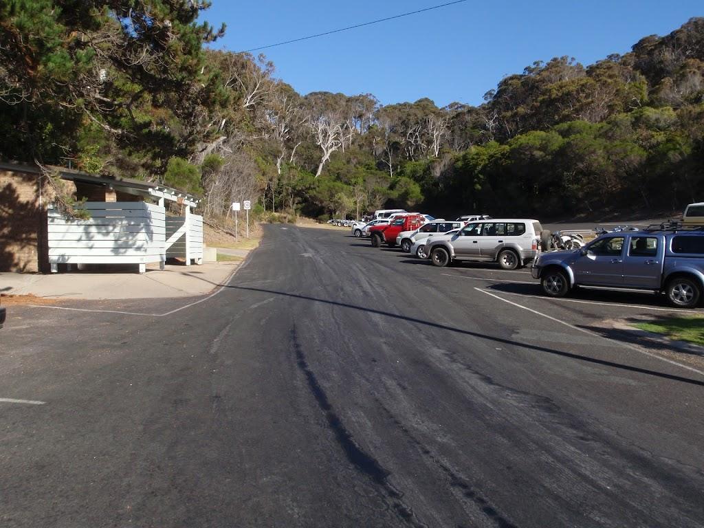 Kianiny Bay car park (102192)
