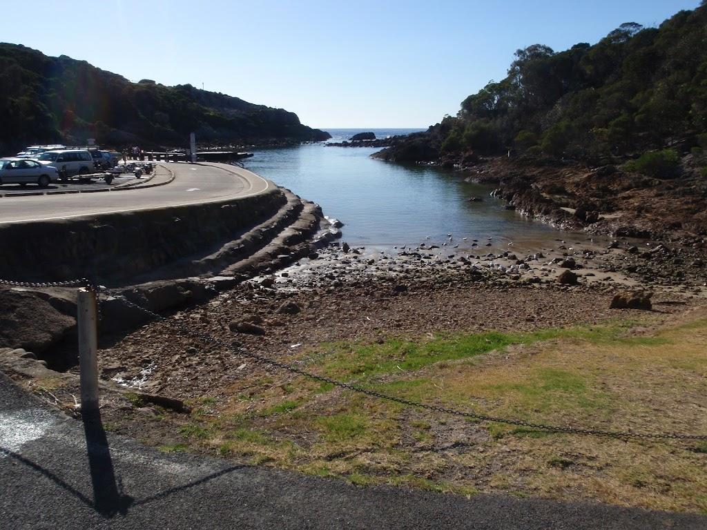 Kianiny Bay
