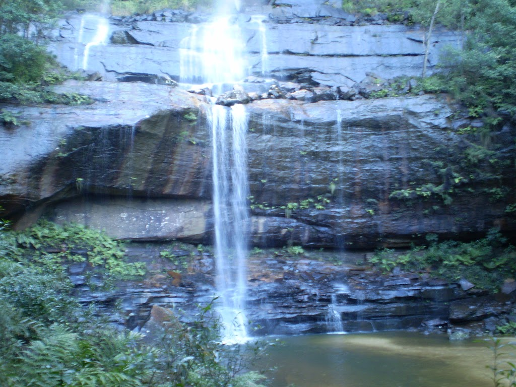 The bottom of Wentworth Falls (10307)