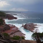 View from Mowarry Point Lookout (104758)