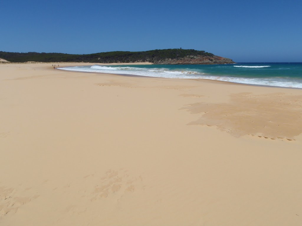 Wallagoot Beach (104836)