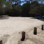 Ocean Beaches car park (105007)