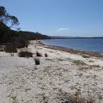 Hobart Beach