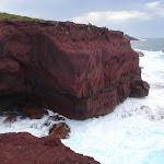Red cliffs inlet (105379)