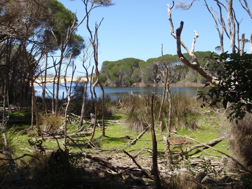 Bournda Lagoon (105598)