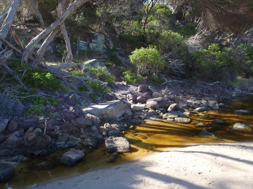 Woodburn Creek