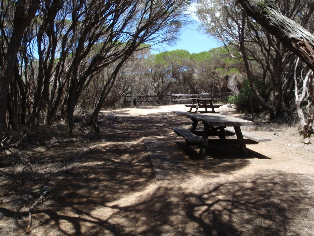 North Tura picnic area (106225)