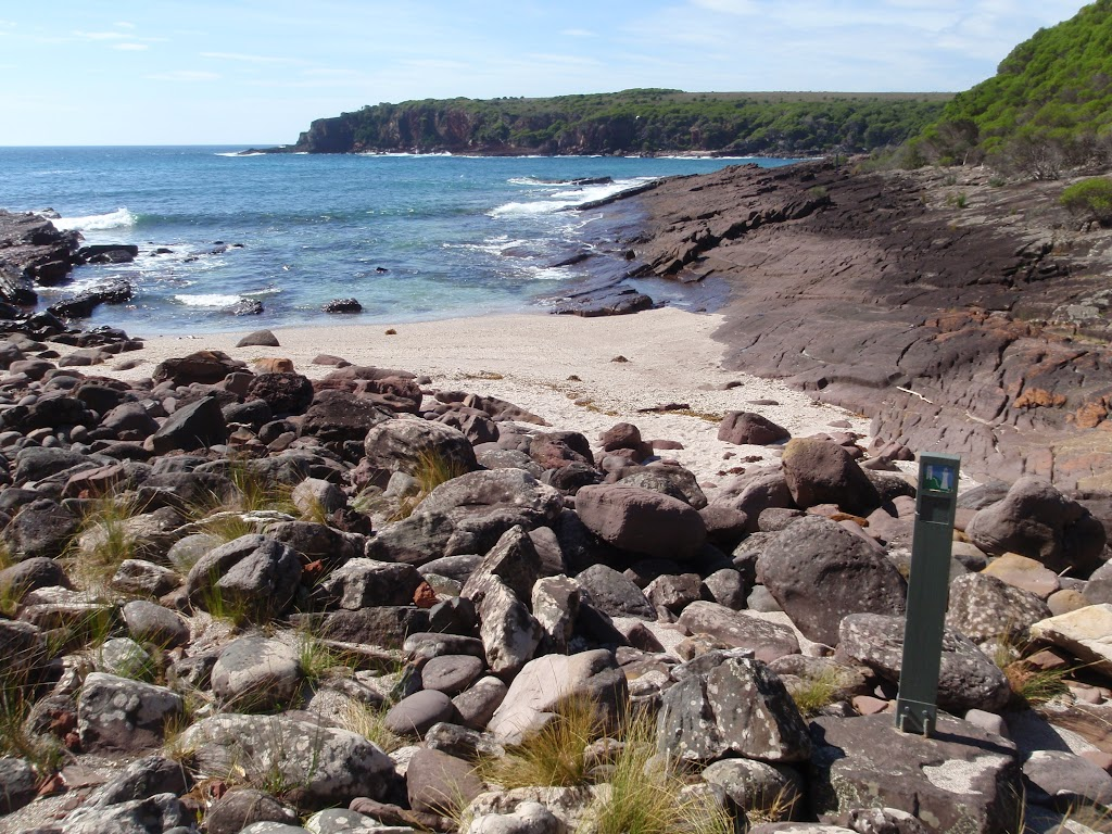 Hegartys Bay Beach (106360)