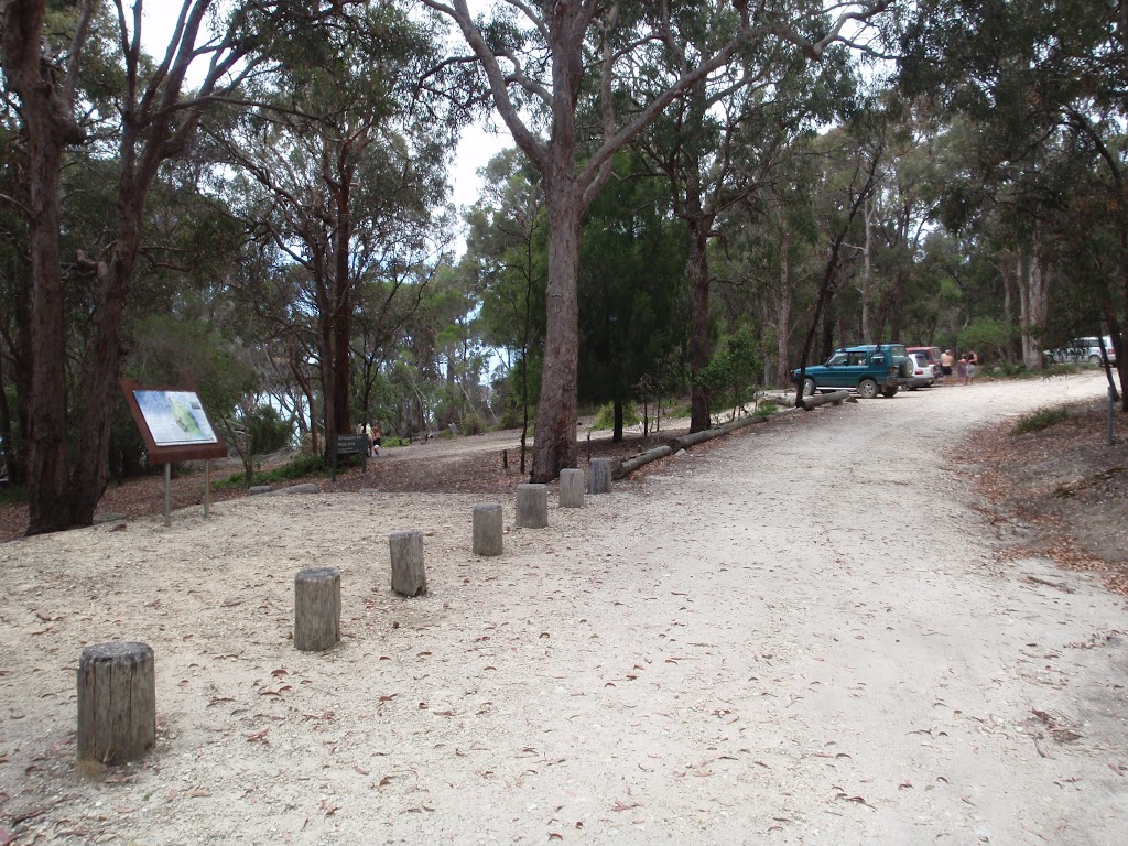 Bittangabee bay camping and day use area (106549)
