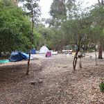 Bittangabee camping area