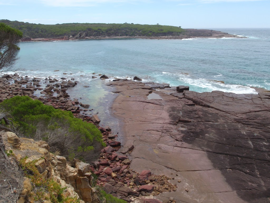 Bittangabee South Headland Lookout (106753)