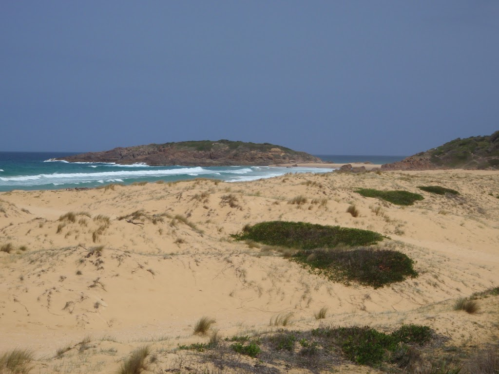 Bournda Beach (107026)