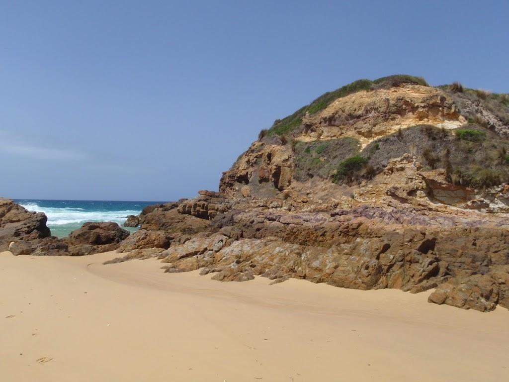 Bournda Island (107074)