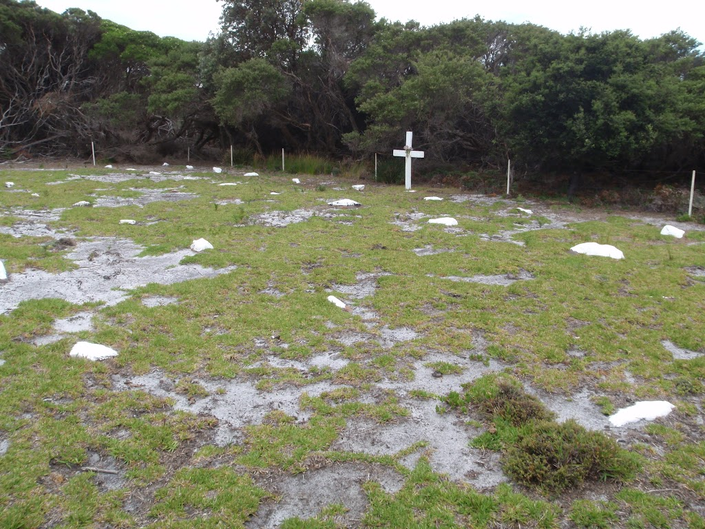 Ly-ee-moon graveyard (107503)