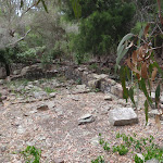 Imlay House ruins (108061)