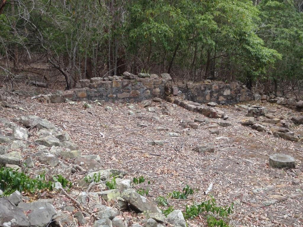 Imlay ruins (108067)