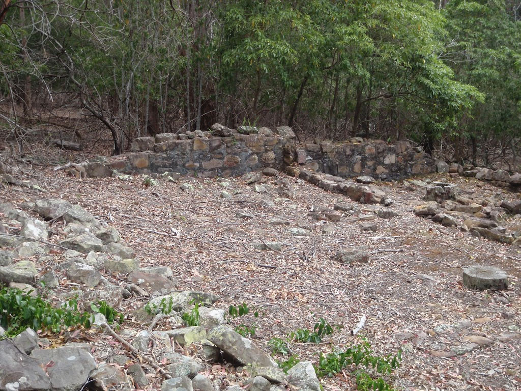 Imlay ruins