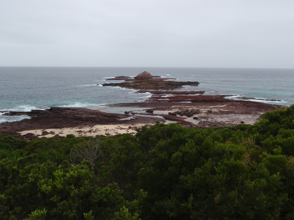 View from Haycock Point (108331)