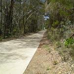 sealed path (11189)