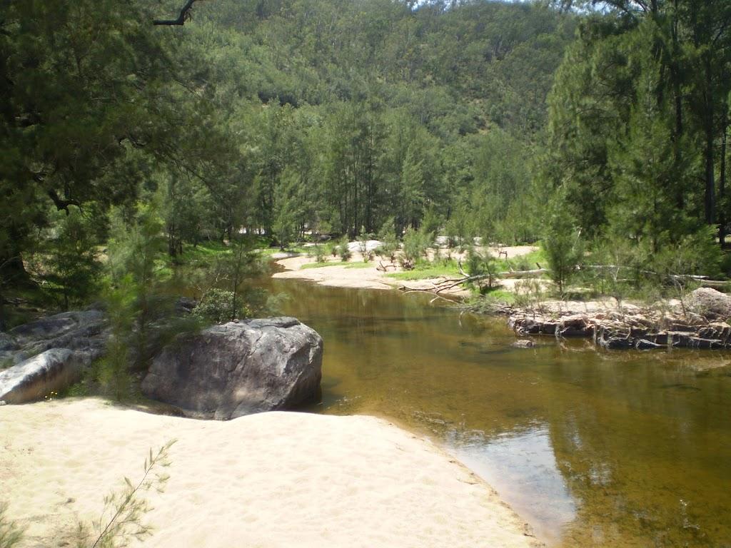 Cox's River (11543)