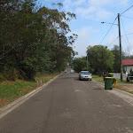 Following Warabin Road (115771)
