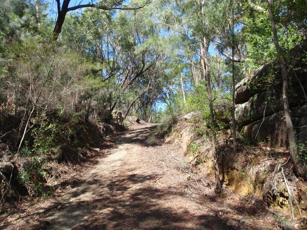 Warrimoo Track (116374)