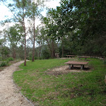 Apple Tree Flat picnic area