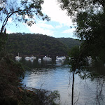 View from Berowra track (118276)