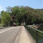 Bobbin Head Bridge (118990)