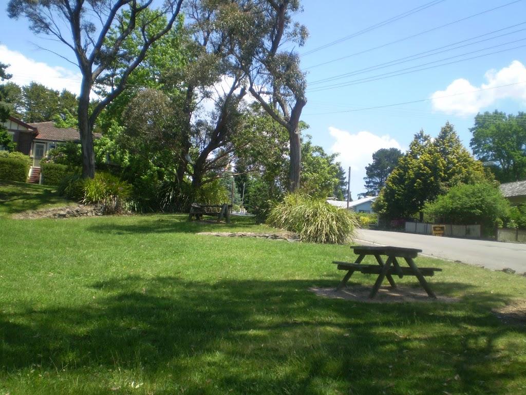 Carrington Park