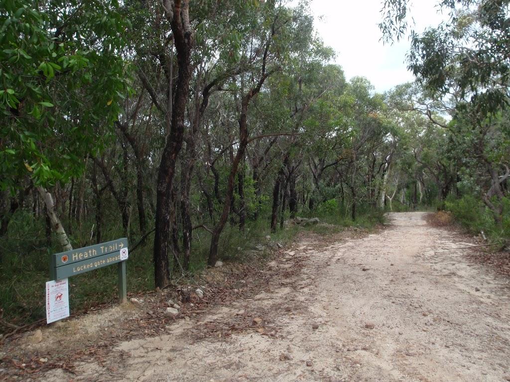 The Heath Trail