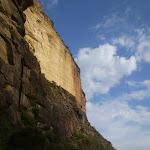View back over the Landslide (12212)