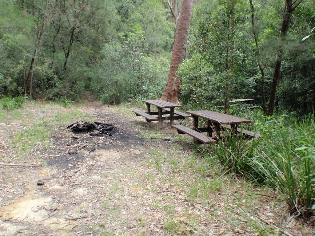 Seven Little Australians Park Picnic area