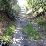 Cook St Service trail (126895)