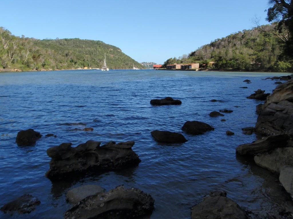 Bantry Bay view