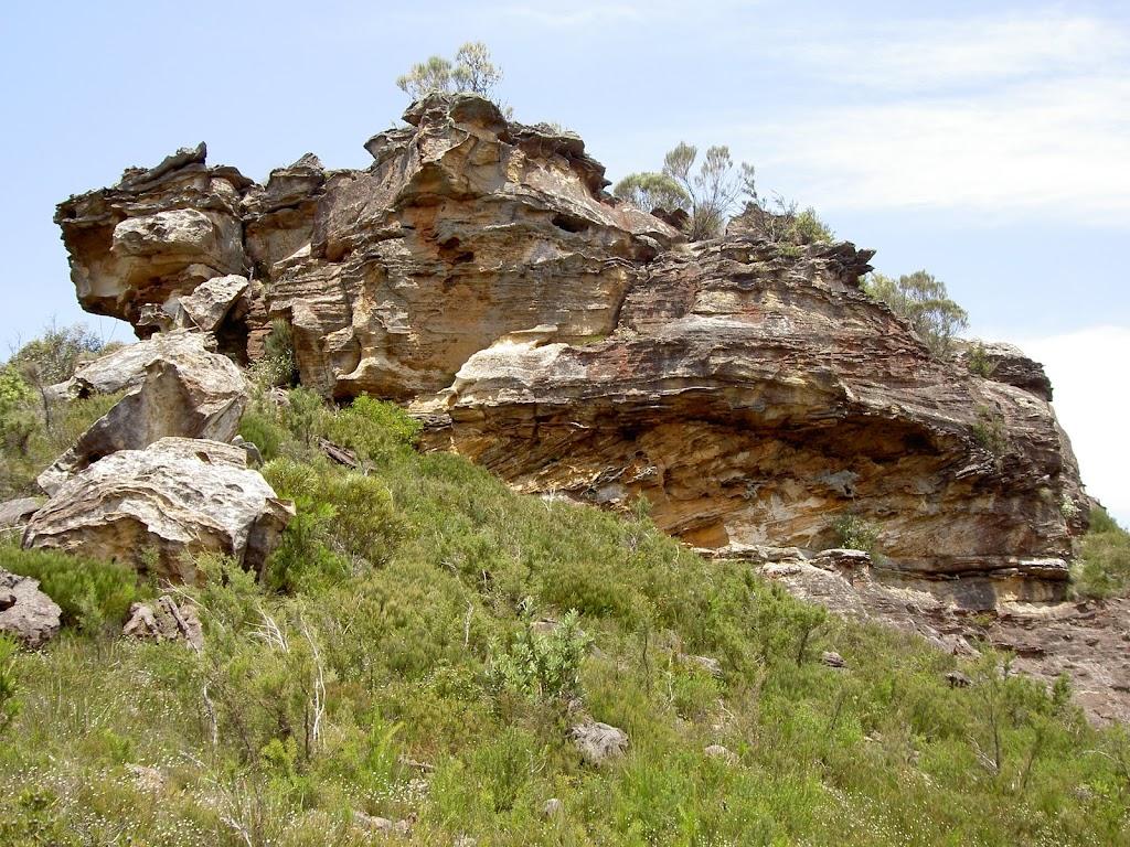 Most northern Pinnacle