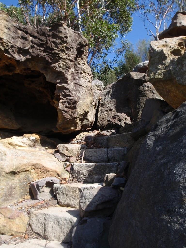 Rock steps (128014)