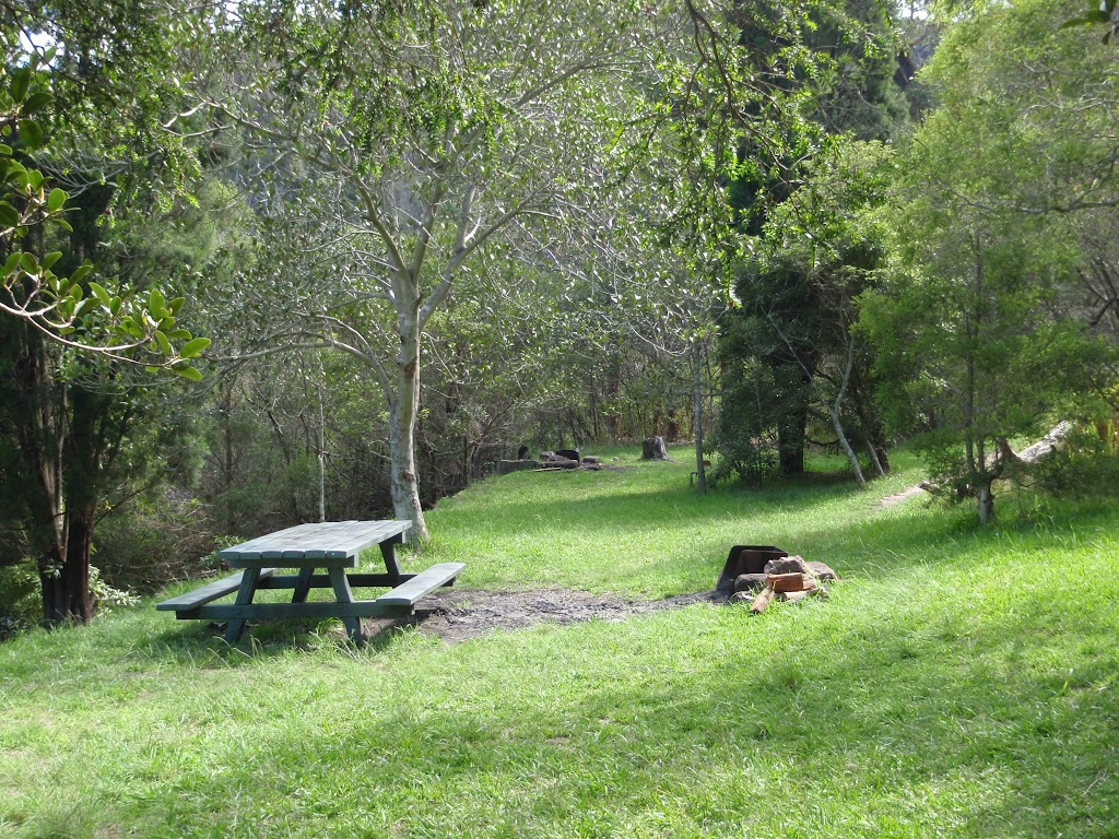 Bantry Bay picnic area