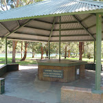 Rotary Rotunda