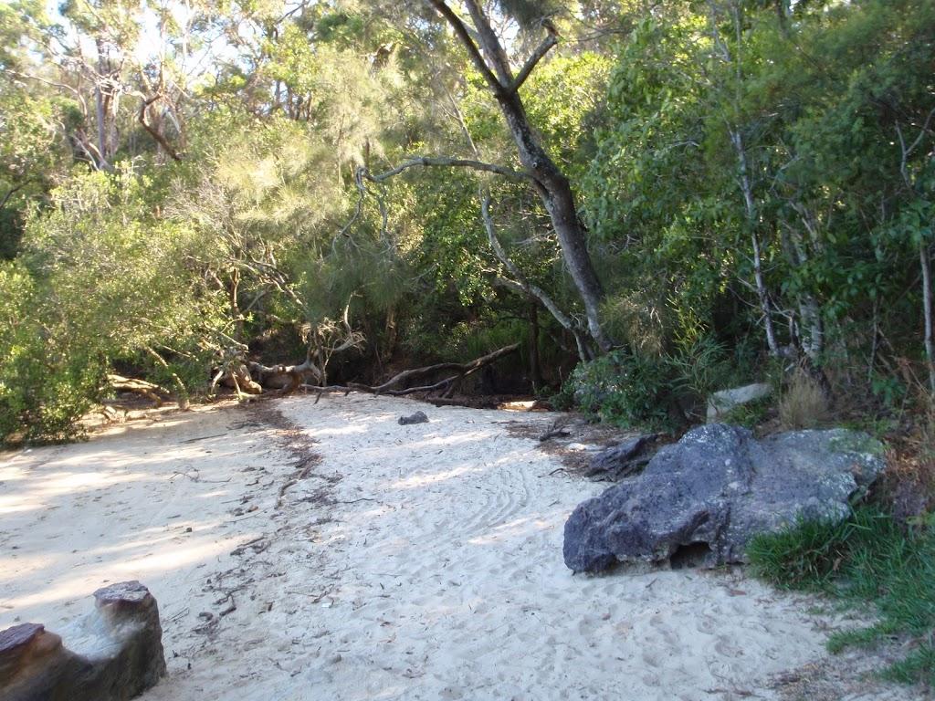 Flat Rock Beach (132745)