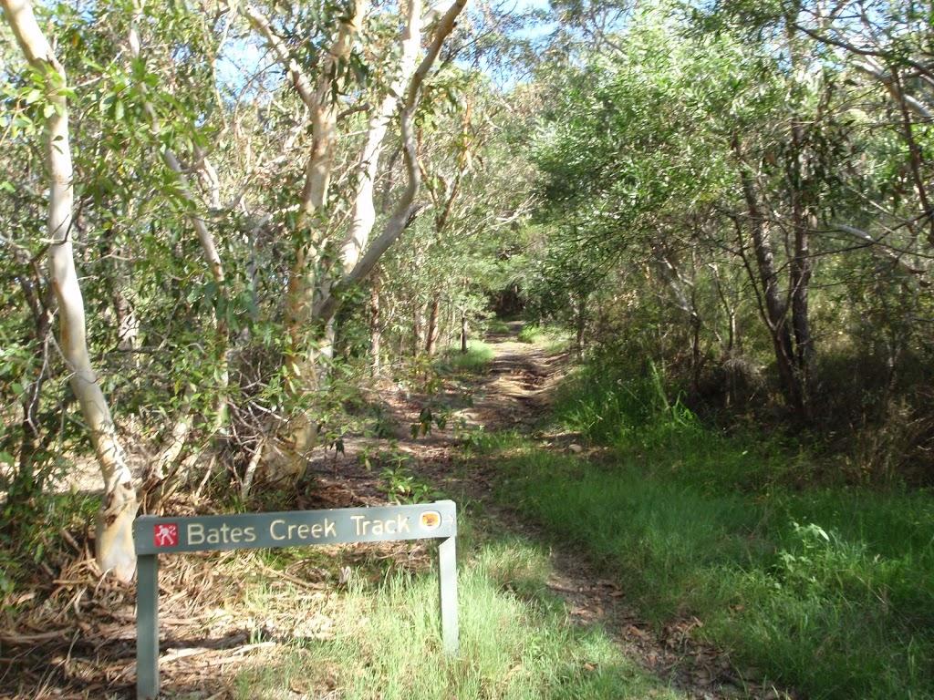 Bates Creek Track