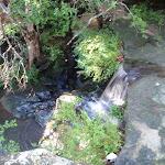 Babbage Falls