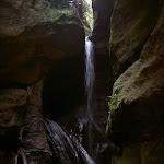 Centennial Glen Waterfall (13537)