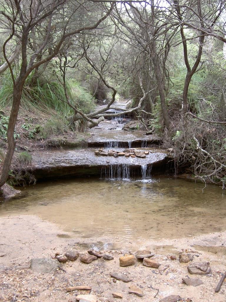 Centennial Glen Creek