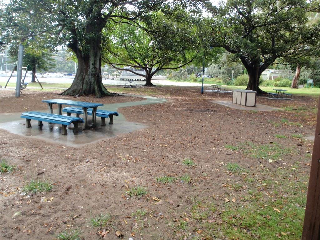 Clontarf Park (140103)