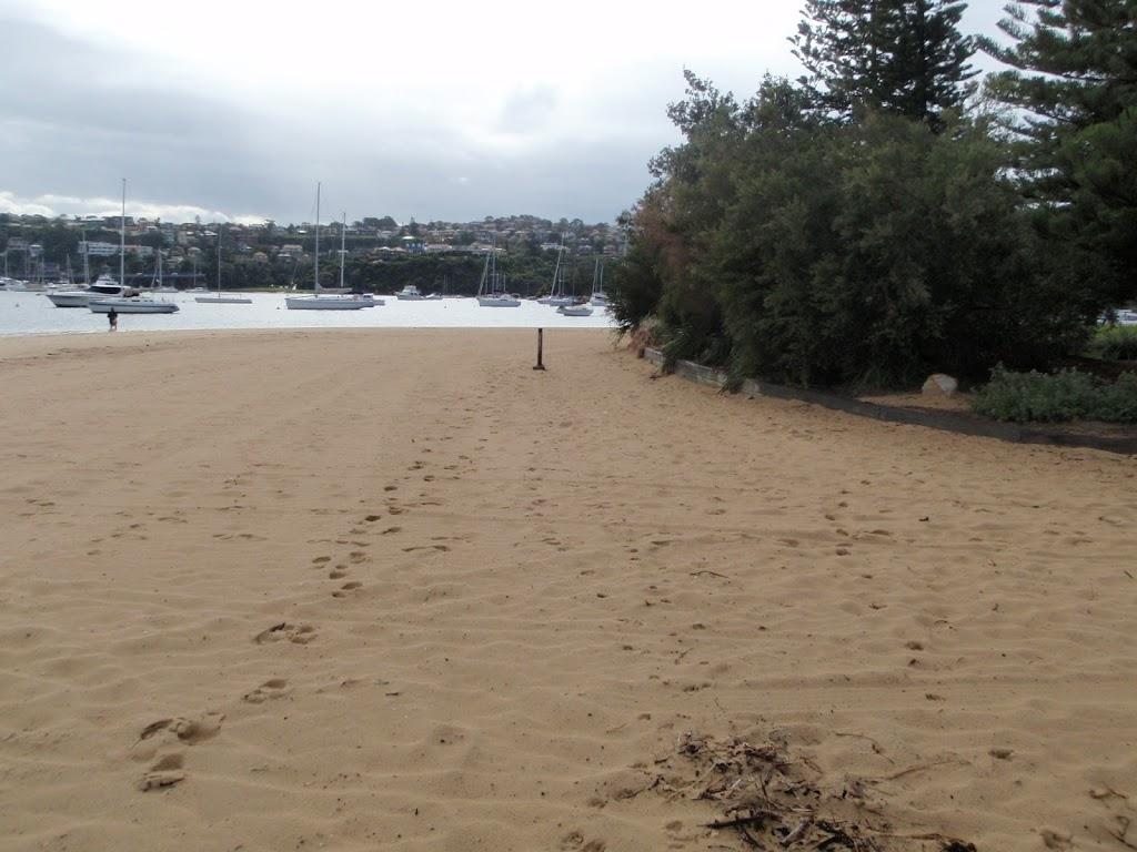 Clontarf Reserve Beach