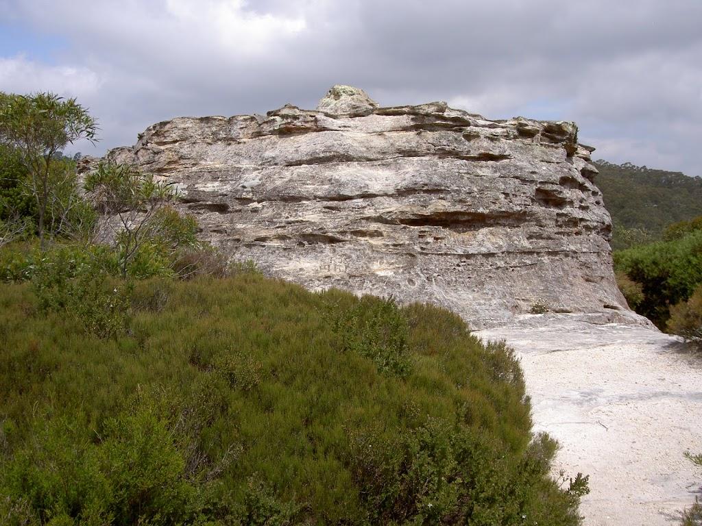 Fort Rock (14053)