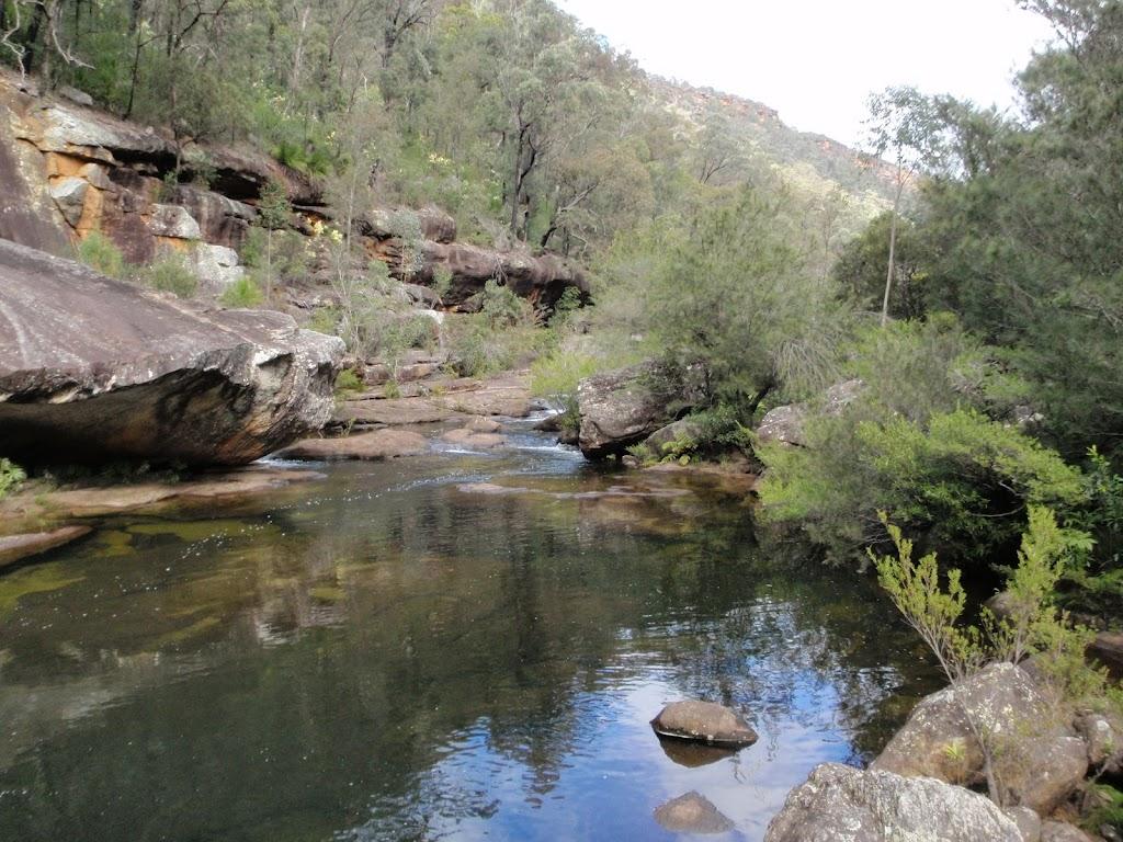 Erskine Creek (144165)